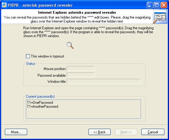 открыть пароль - фото 6