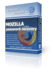 Firefox Password Recovery